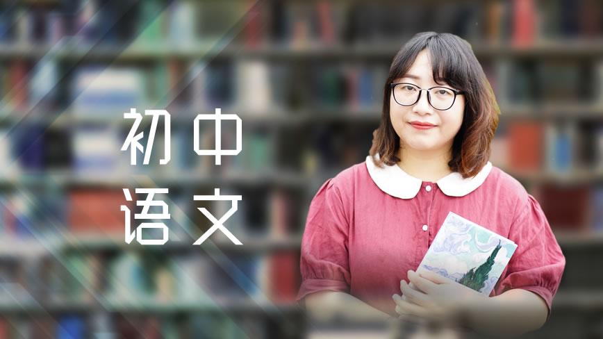 《中考专题—文学类文本阅读指导》